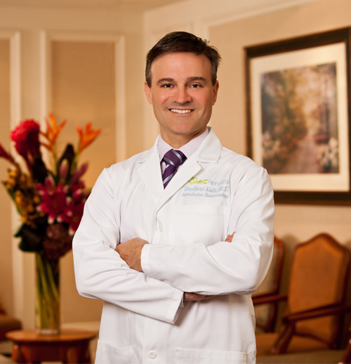 HRC Dr.Bradford Kolb
